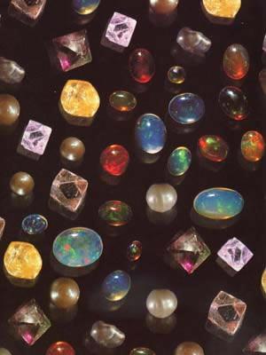 фото минералы с названиями